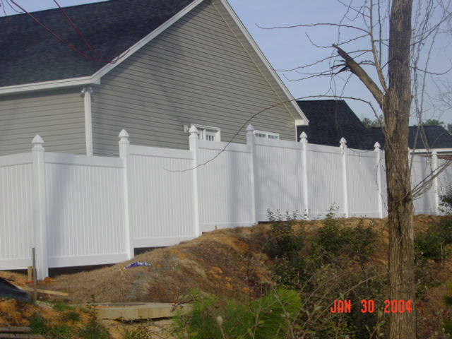Great Services Fence Pro Sc